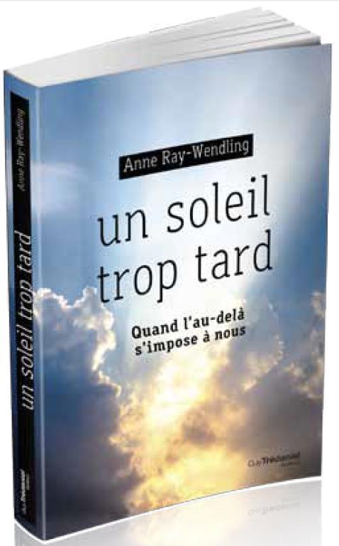 SOLEIL TROP TARD (UN)