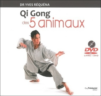 QI GONG DES 5 ANIMAUX + DVD (LE)
