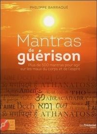 MANTRAS DE GUERISON + CD