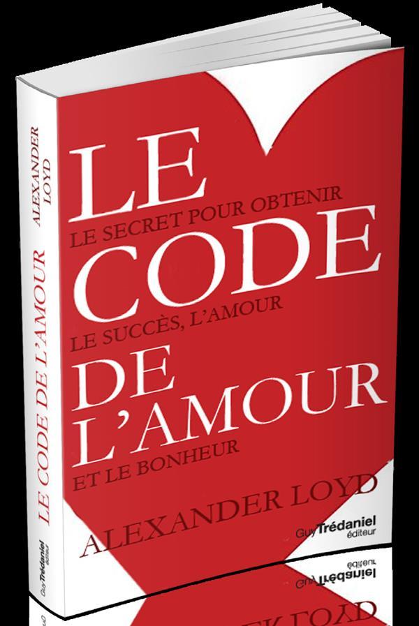 CODE DE L'AMOUR (LE)