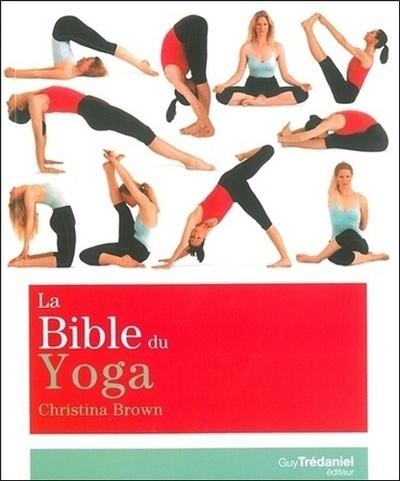 BIBLE DU YOGA (LA)