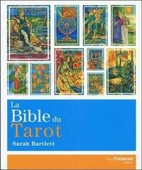 BIBLE DU TAROT (LA)