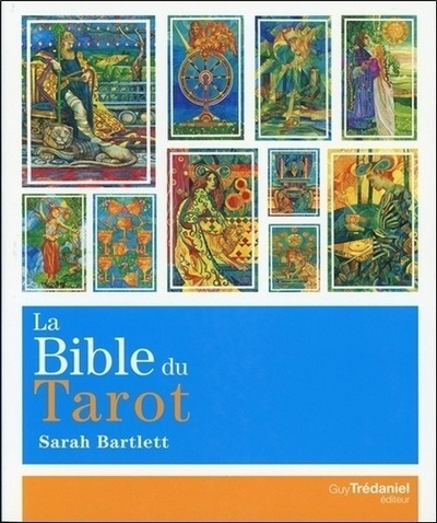 BIBLE DU TAROT (LA)