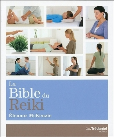 BIBLE DU REIKI (LA)