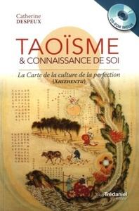 TAOISME ET CONNAISSANCE DE SOI AVEC CD-ROM