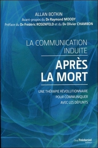 COMMUNICATION INDUITE APRES LA MORT (LA)