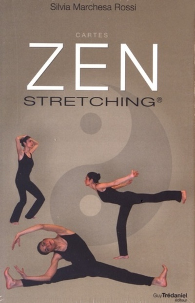 ZEN STRETCHING (DVD)