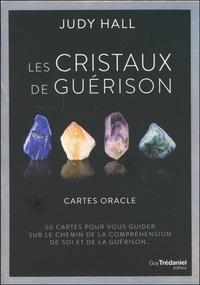 COFFRET LES CRISTAUX DE GUERISON