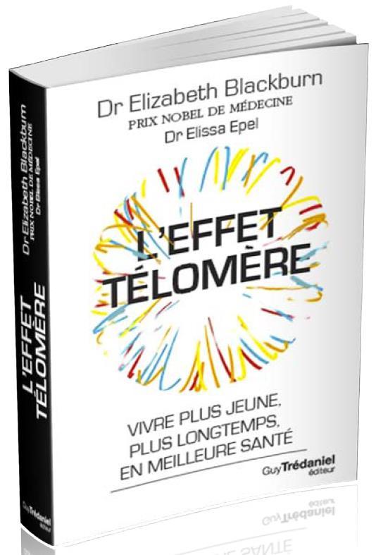EFFET TELOMERE (L')