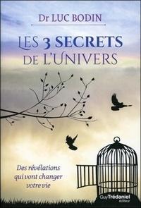 3 SECRETS DE L'UNIVERS (LES)