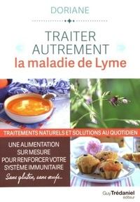 TRAITER AUTREMENT LA MALADIE DE LYME