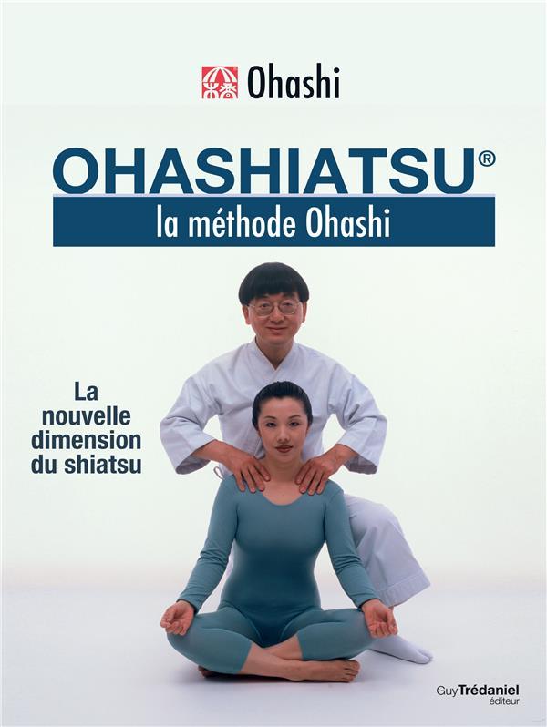 OHASHIATSU
