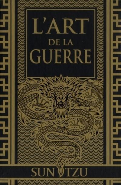 ART DE LA GUERRE (L')