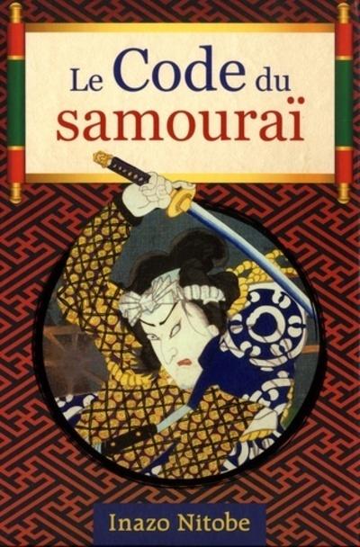 LE CODE DU SAMOURAI (EDITION DE LUXE)