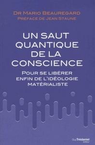 SAUT QUANTIQUE DE LA CONSCIENCE (UN)