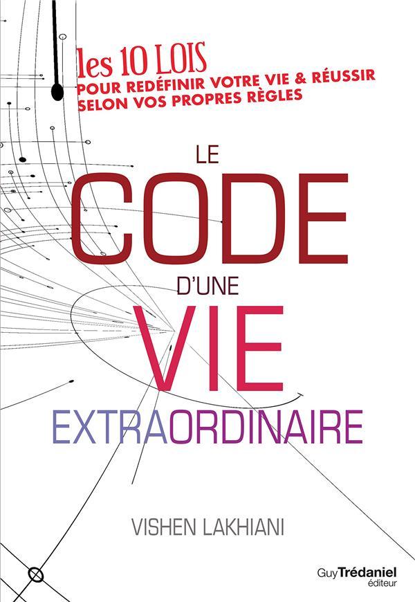 CODE D'UNE VIE EXTRAORDINAIRE (LE)