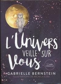 L'UNIVERS VEILLE SUR VOUS (CARTES)