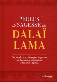 PERLES DE SAGESSE DU DALAI-LAMA