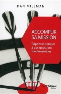 ACCOMPLIR SA MISSION