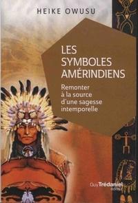 LES SYMBOLES AMERINDIENS