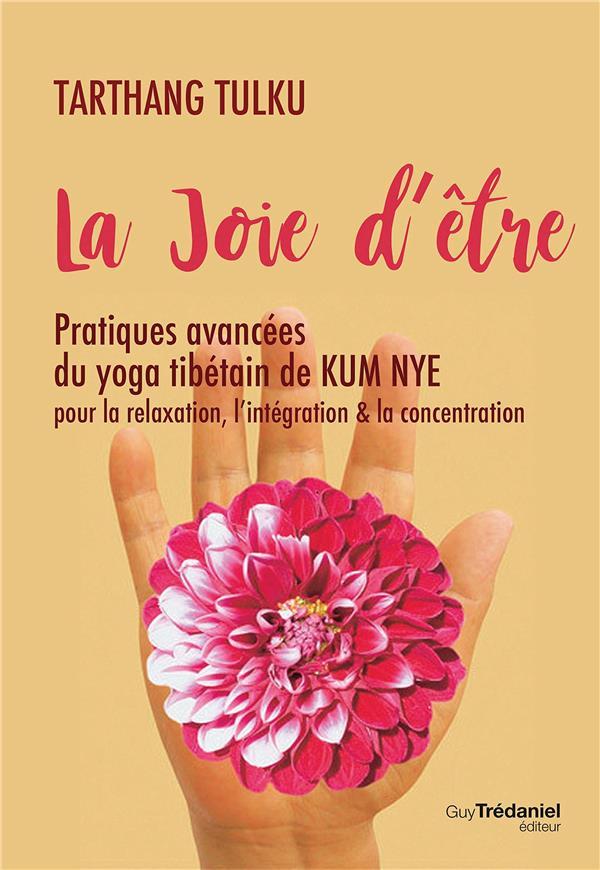 JOIE D'ETRE (LA)