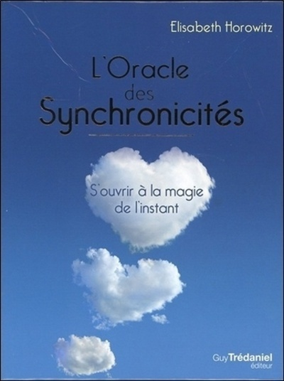 L'ORACLE DES SYNCHRONICITES (COFFRET)