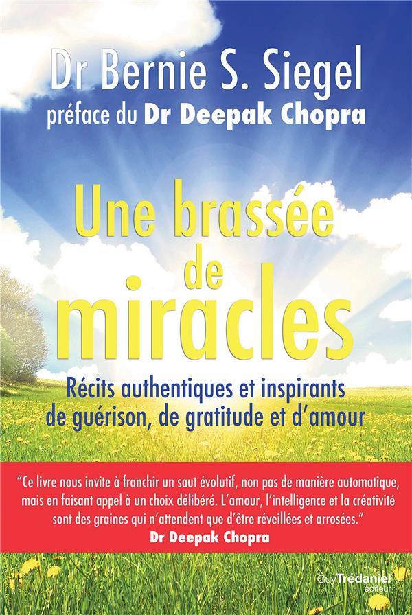 BRASSEE DE MIRACLES (UNE)