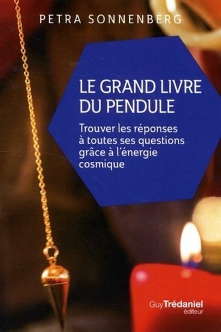 GRAND LIVRE DU PENDULE (LE)