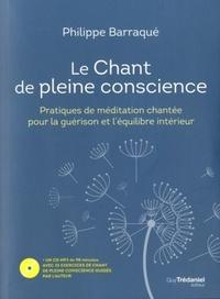 CHANT DE PLEINE CONSCIENCE (LE) AVEC CD