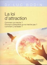 LA LOI D'ATTRACTION (POCHE)