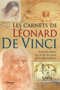 CARNETS DE LEONARD DE VINCI (LES)