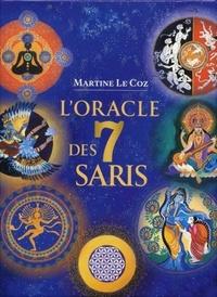 ORACLE DES 7 SARIS (L') COFFRET