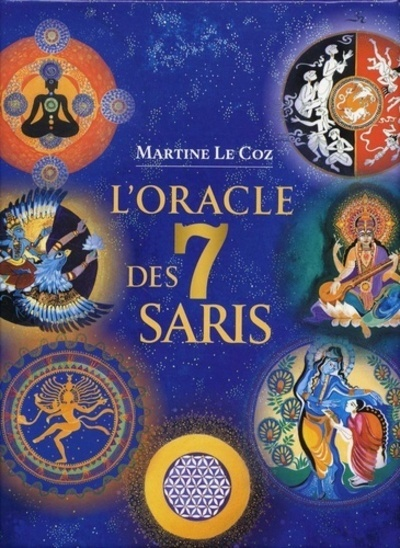 ORACLE DES 7 SARIS (L') COFFRET