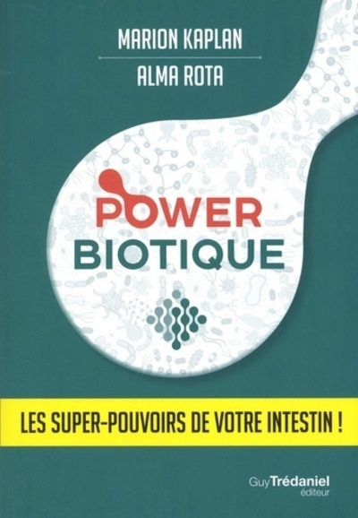 POWER BIOTIQUE