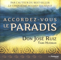 ACCORDEZ-VOUS LE PARADIS
