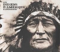 INDIENS D'AMERIQUE - COFFRET (LES)