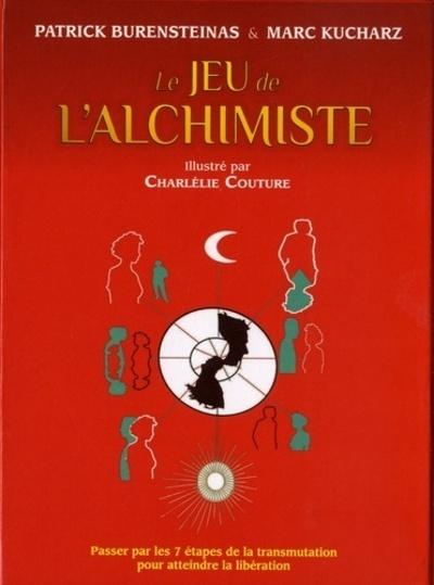 JEU DE L'ALCHIMISTE (LE)