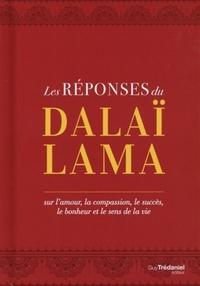 REPONSES DU DALAI LAMA (LES)