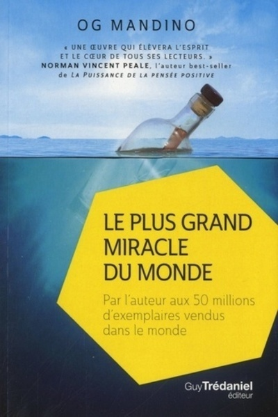PLUS GRAND MIRACLE DU MONDE (LE)