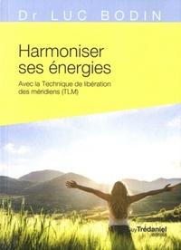 HARMONISER SES ENERGIES