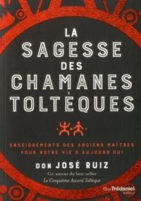SAGESSE DES CHAMANS TOLTEQUES (LA)