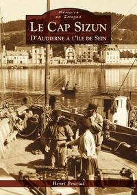 CAP SIZUN (LE) D'AUDIERNE A L'ILE DE SEIN