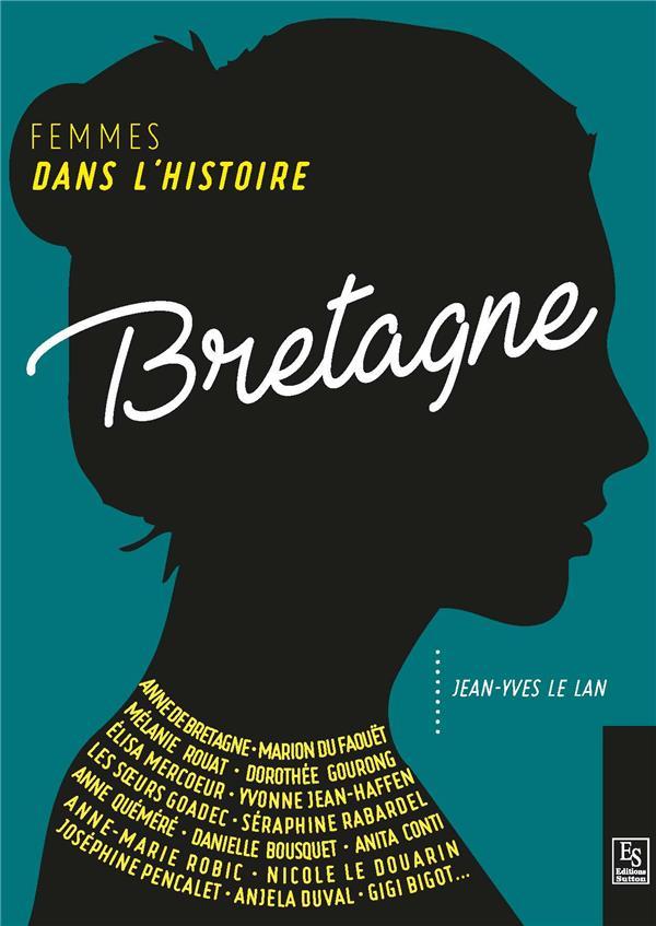 FEMMES EN BRETAGNE