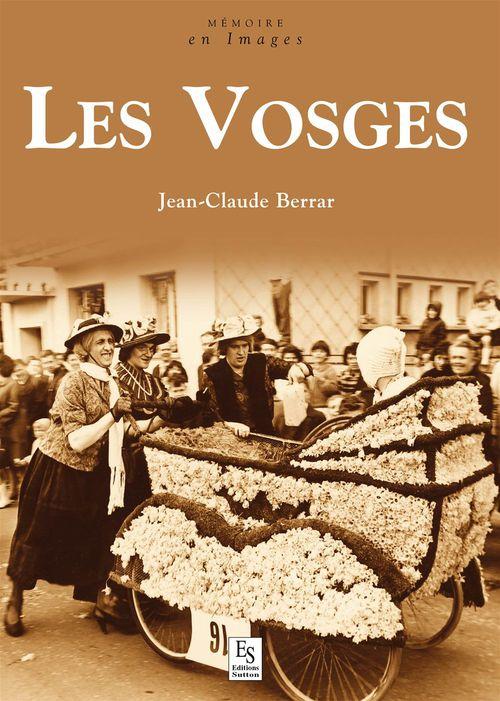 VOSGES (LES)