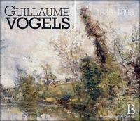 GUILLAUME VOGELS (1836-1896) - LE PAYSAGE EN BELGIQUE A LA FIN DU XIXEME SIECLE