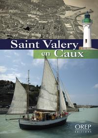 SAINT-VALERY-EN-CAUX - ANGLAIS