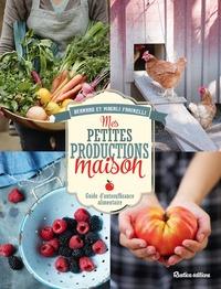 MES PETITES PRODUCTIONS MAISON