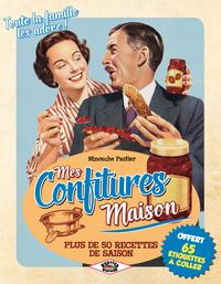 MES CONFITURES MAISON