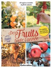 DES FRUITS TOUTE L'ANNEE