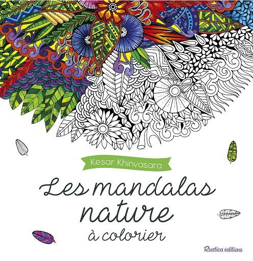 MES MANDALAS NATURE